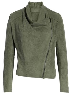 Suede Jacket   fashion over 40   style   fashion   40plusstyle.com