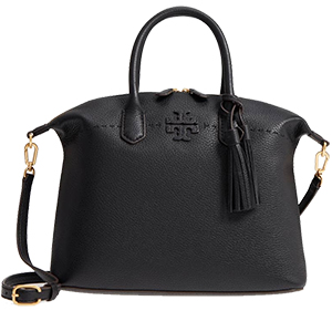 Tory Burch Leather Sachel   fashion over 40   style   fashion   40plusstyle.com