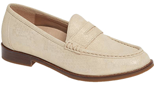 Waverly Loafer | fashion over 40 | style | fashion | 40plusstyle.com