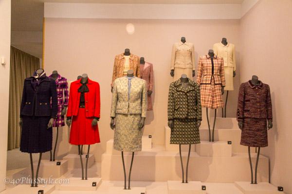 Coco Chanel Fashion Designers 1950s The Art Of Mike Mignola