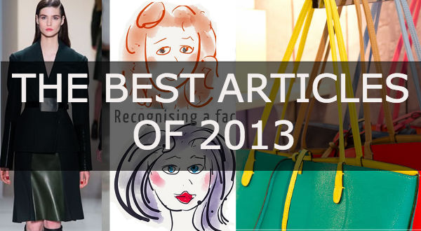 The best articles of 2013