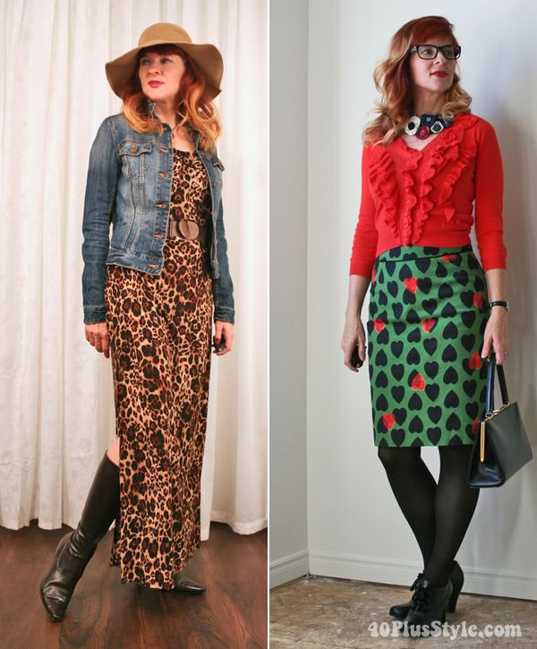 How To Look Colorful And Quirky And Have FUN With Fashion U2013 A Style Interview With Suzanne