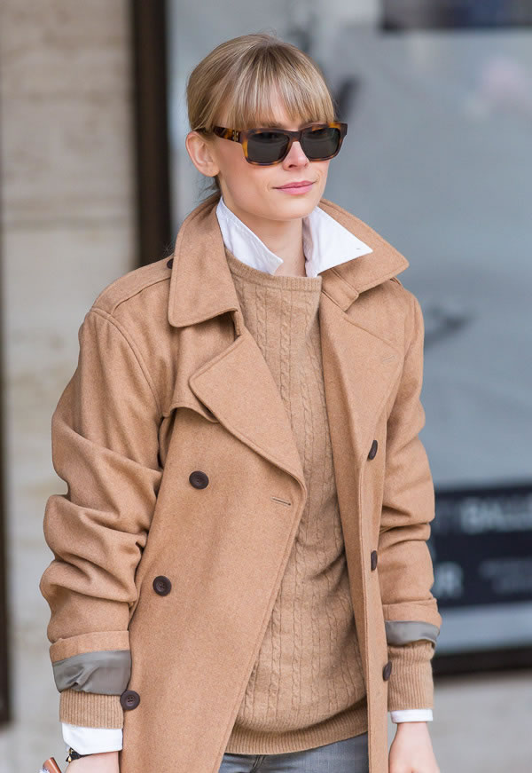 Best elegant outfits as worn during New York fashion week ...