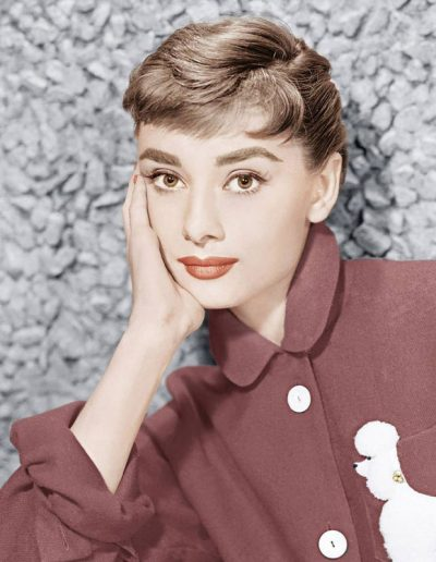 The enduring style of Audrey Hepburn   40plusstyle.com
