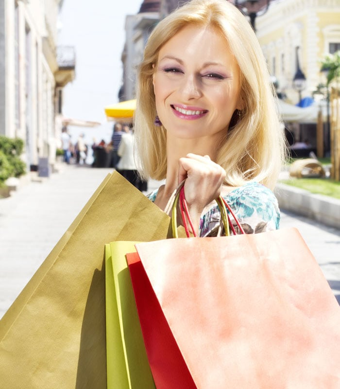 How do you measure the success of your purchases? Do you use cost per wear?