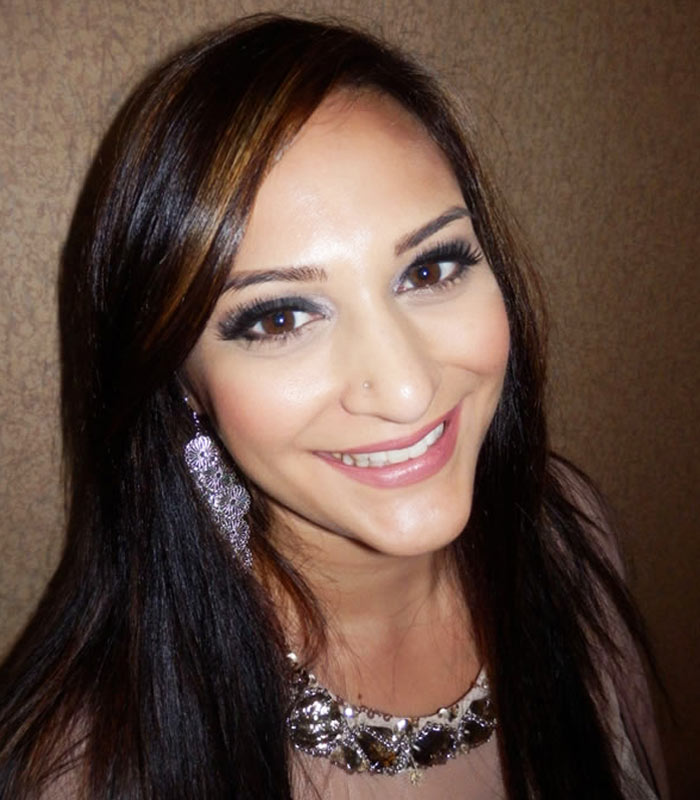 Secrets from a makeup artist: Kelly Billimoria