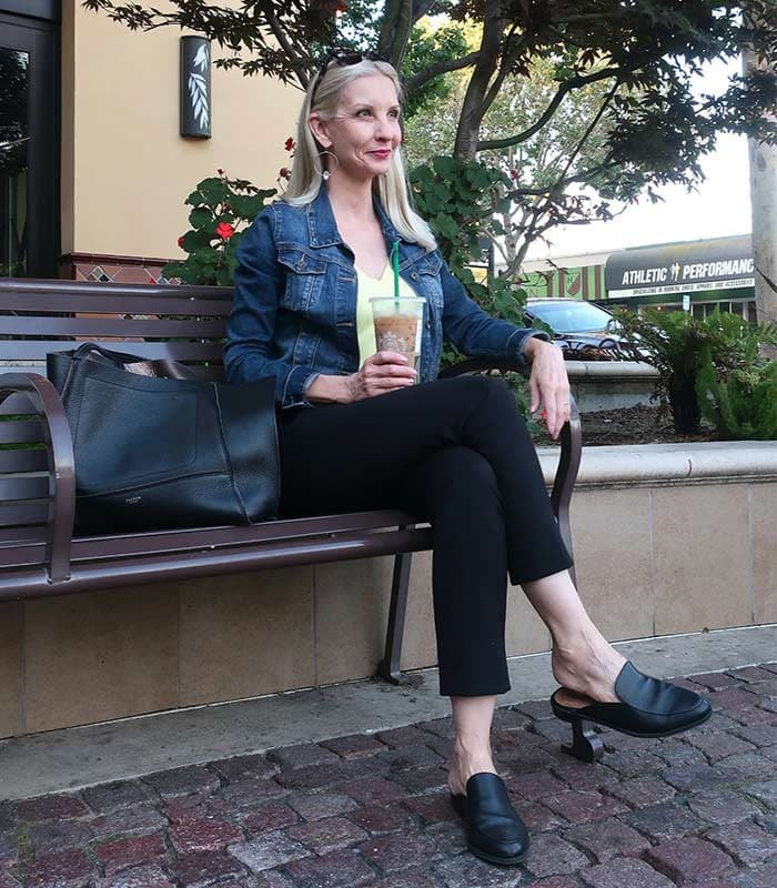 How to have fun with fashion – A style interview with Dawn Lucy