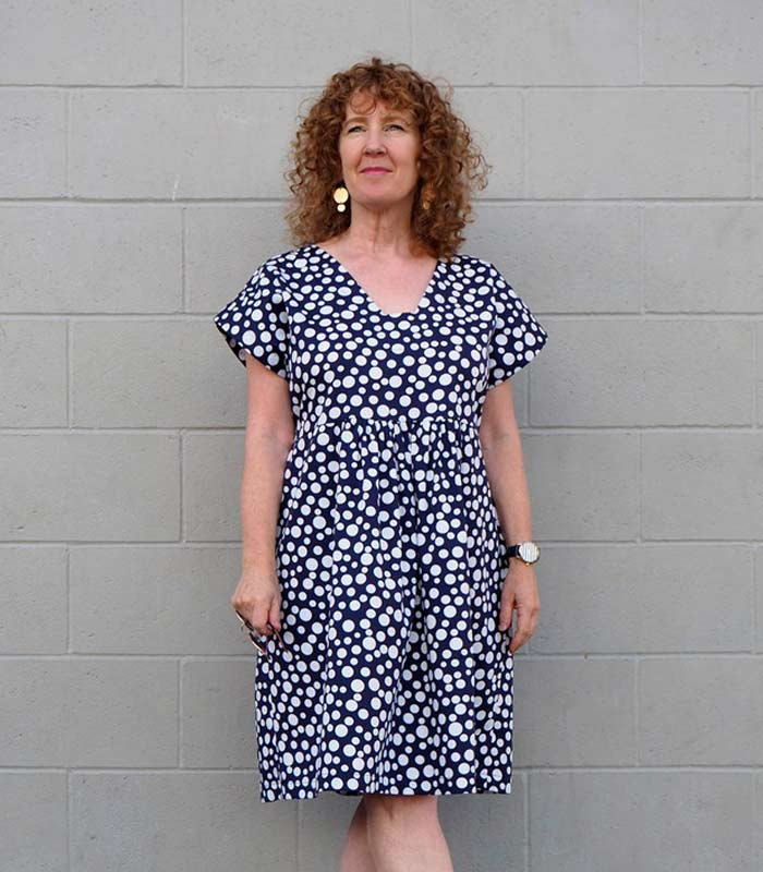 How to create your own unique style by sewing your own clothes – A style interview with Sue