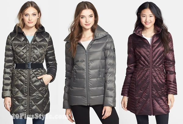 The parka coat - warm and comfortable | 40plusstyle.com