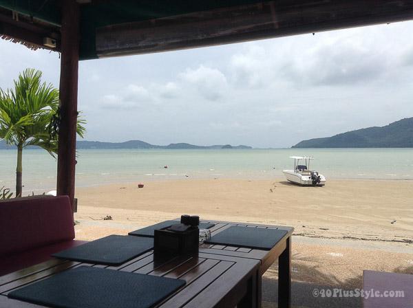 Detox centre Atmanjai Thailand | 40plusstyle.com