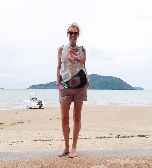 Doing a mild 4-day detox in Phuket, Thailand   40plusstyle.com