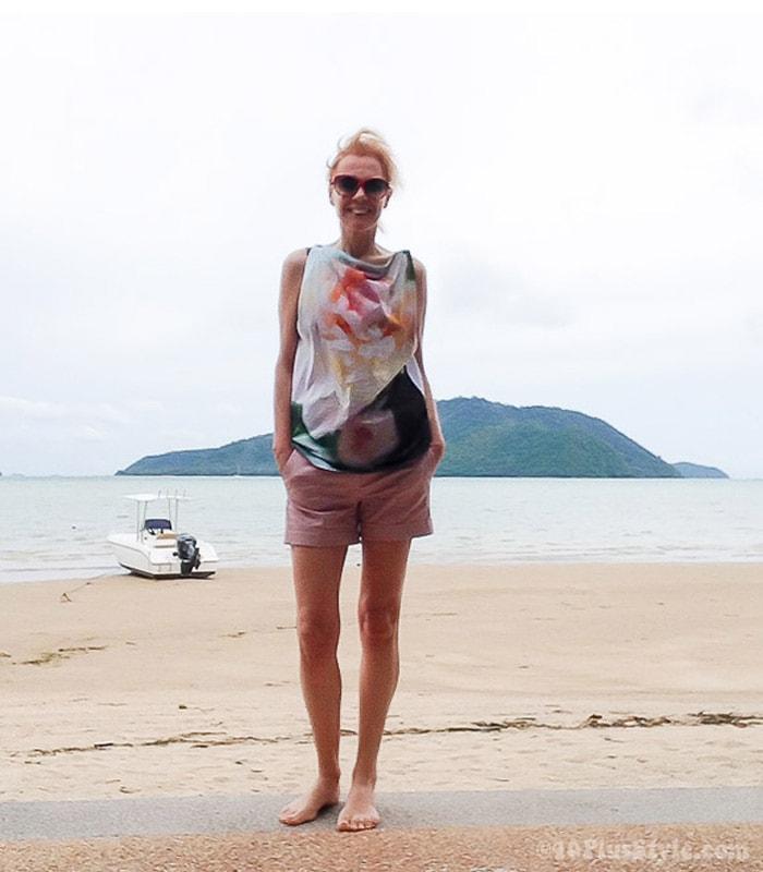 Detox in Phuket | 40plusstyle.com