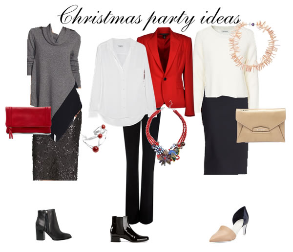 d71942ff1a94 what to wear to a holiday party? Here are 6 holiday party outfit ...