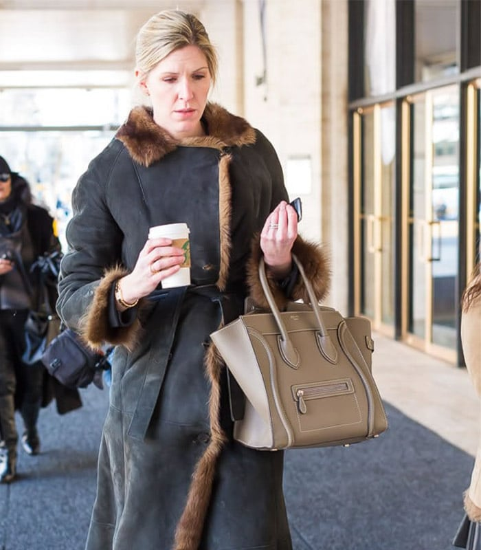 How Important Is A (Statement) Bag | 40plusstyle.com