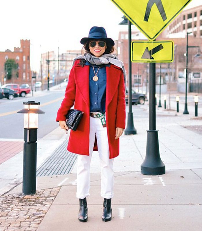 The 40 most stylish midlife women on Instagram you should follow right now!