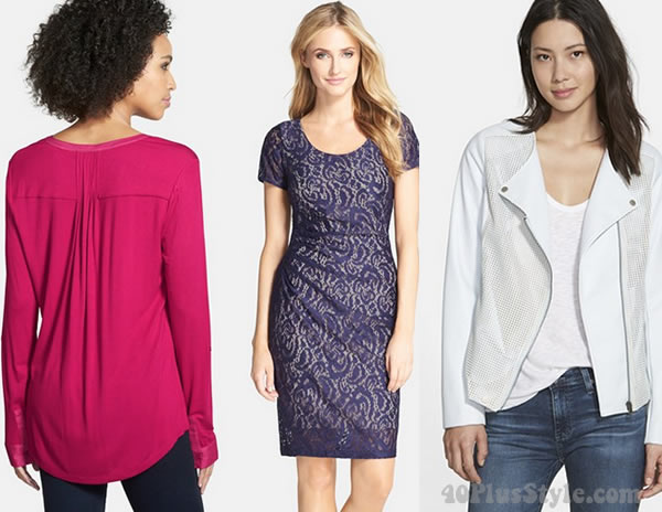 NYDJ clothing | 40plusstyle.com