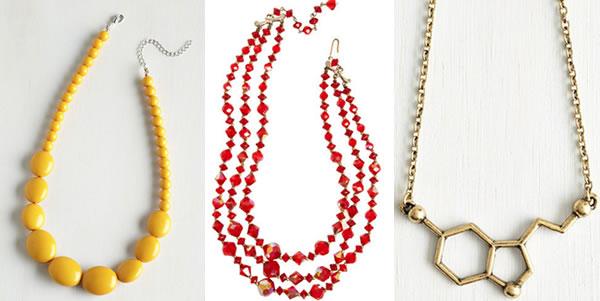 modcloth jewelry | 40plusstyle.com