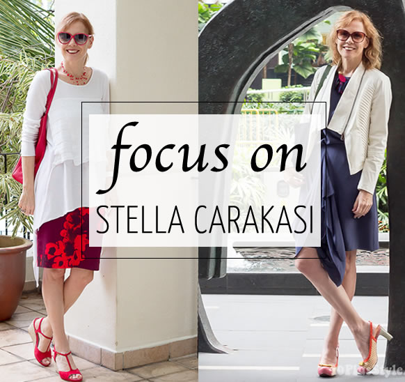 Brand focus: Stella Carakasi - check out their spring collection!