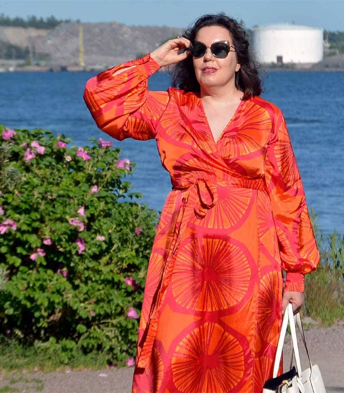 How to create a wardrobe fit for travel – a style interview with Tiina