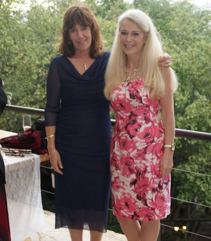 What to wear to a wedding – What Lorraine and other 40+ women wore!