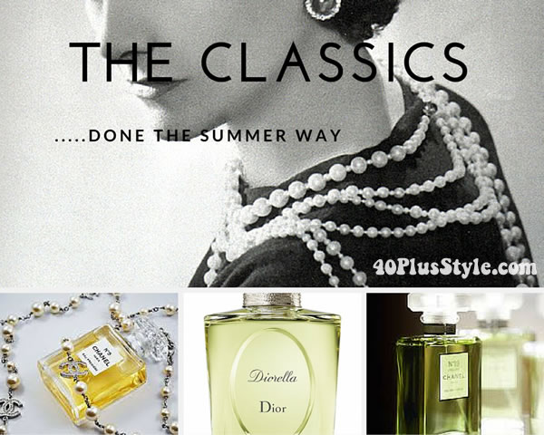 2b820bd4c The 10 best and most popular summer fragrances for 40+ women ...
