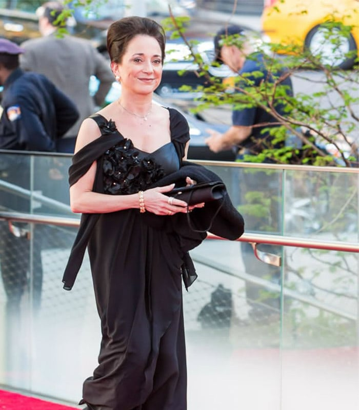 40+Style at the New York City Ballet – Pick your favorite from these 13 looks!