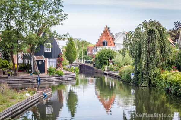 Edam travel guide - Wikitravel