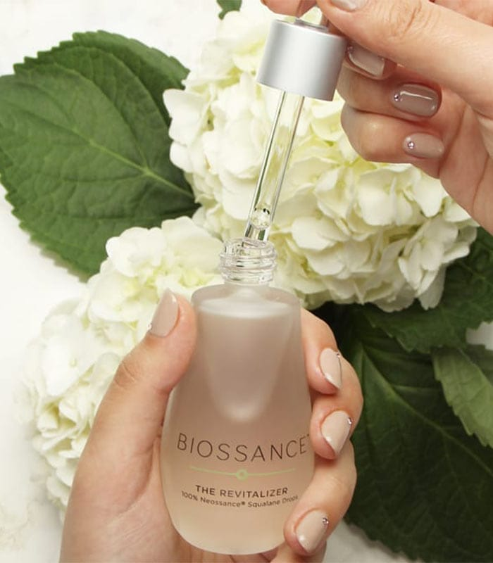 How to hydrate and revitalize your skin: introducing Biossance