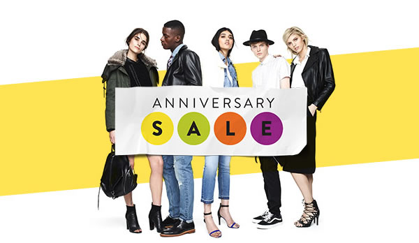 Fabulous and on sale this week: The 2015 Nordstrom Anniversary Sale Edition | 40plusstyle.com