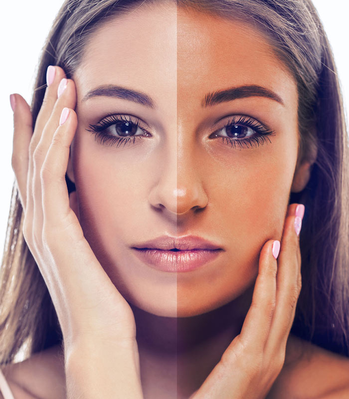 Spray tanning: a comprehensive guide. When and how to use it!