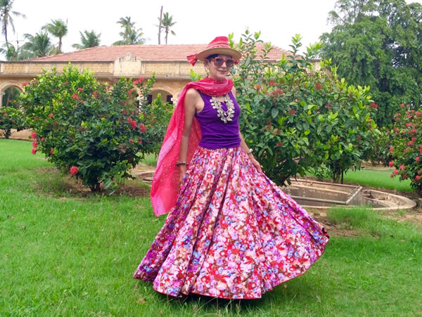 colorfulskirt