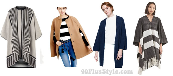 Current sales and what is new for fall! | 40plusstyle.com