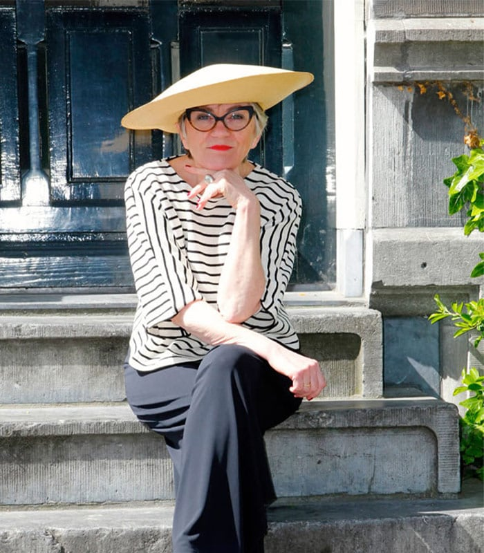 Minimalist style with a touch of classic and art: a style interview with Misja