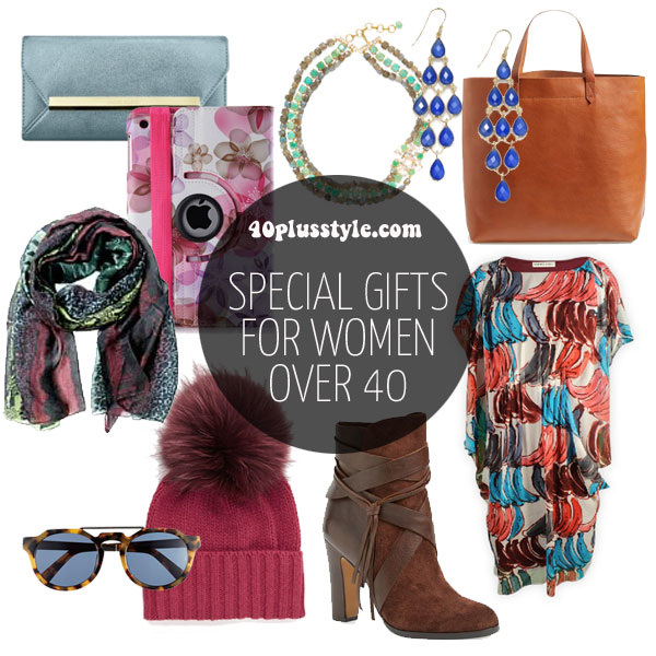 Holiday Gift Guide The Best Ideas For Women Over 40 Style How To Look And Feel Great Bloglovin