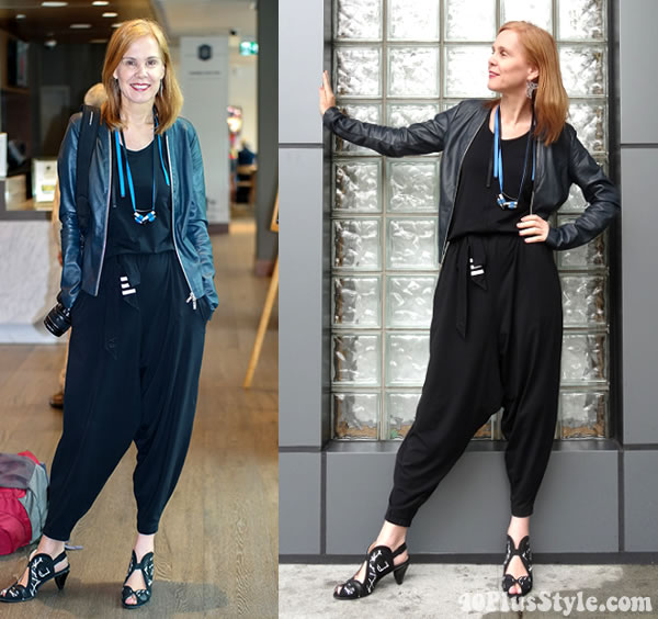 How To Wear A Jumpsuit Plus The Best Jumpsuits For Fall
