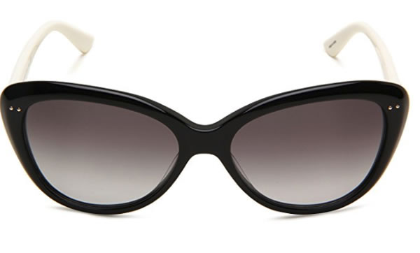 Sunglasses from Kate Spade | 40plusstyle.com