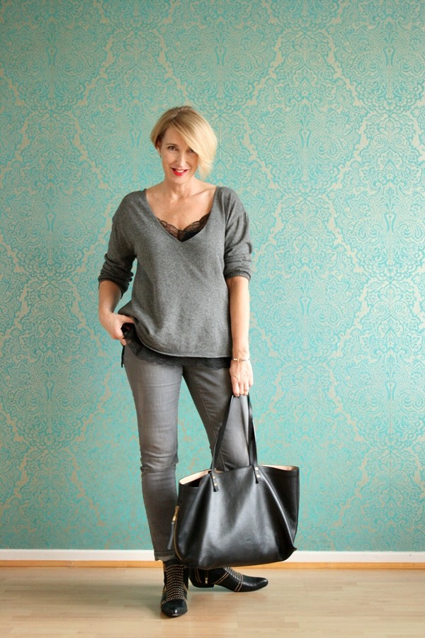 Style-interview-Claudia_glamupyourlifestyle Anine-Bing-Sweater Anine-Bing-Booties Stiefeletten