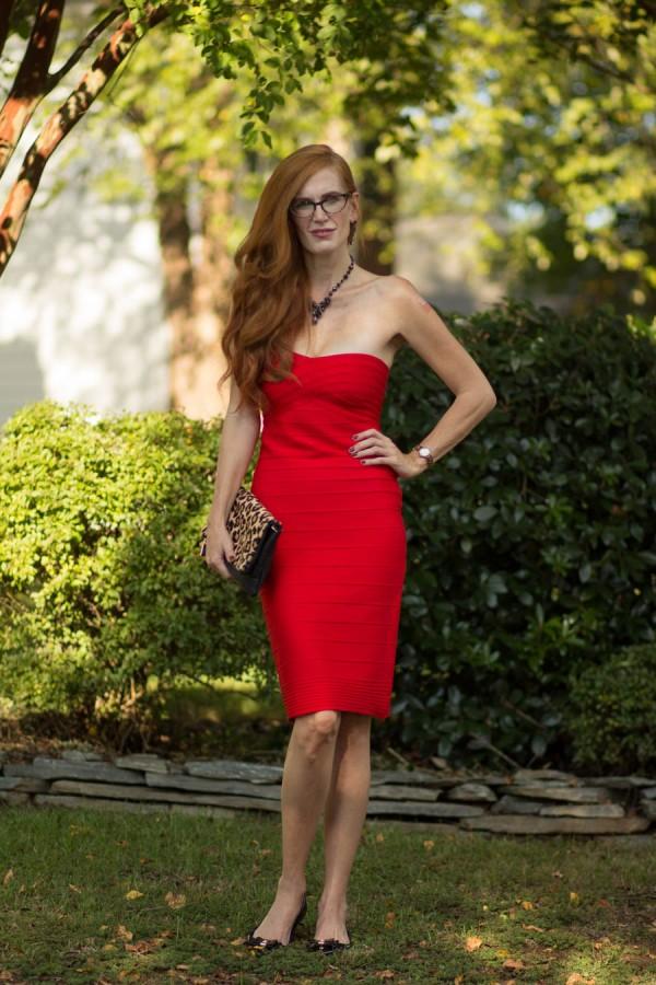 Romantic dresses style