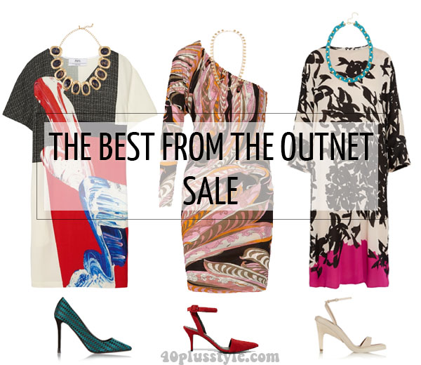 Fabulous and on sale this week! | 40plusstyle.com