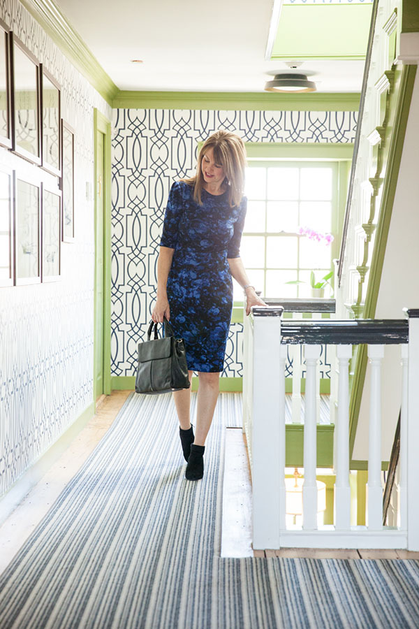 Susan Kanoff Style Interview | 40plusstyle.com
