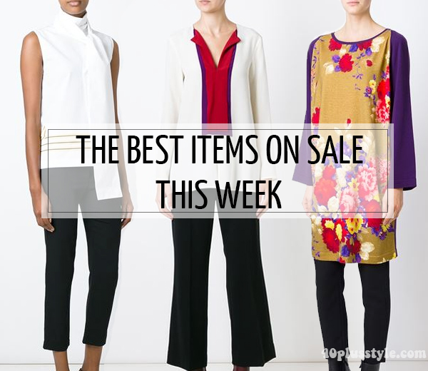 The best items on sale this week!