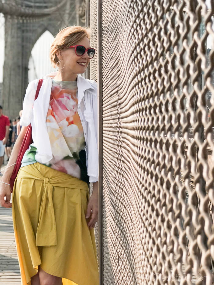 To acquire How to neon wear yellow pumps picture trends