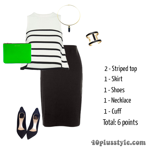 How to not overdress or underdress   40plusstyle.com