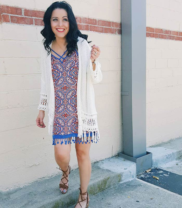 #40plusstyle inspiration: Summer dresses!