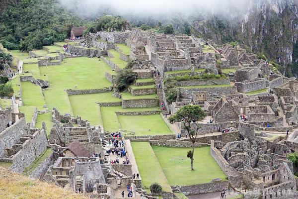 Machu Pichu | 40plusstyle.