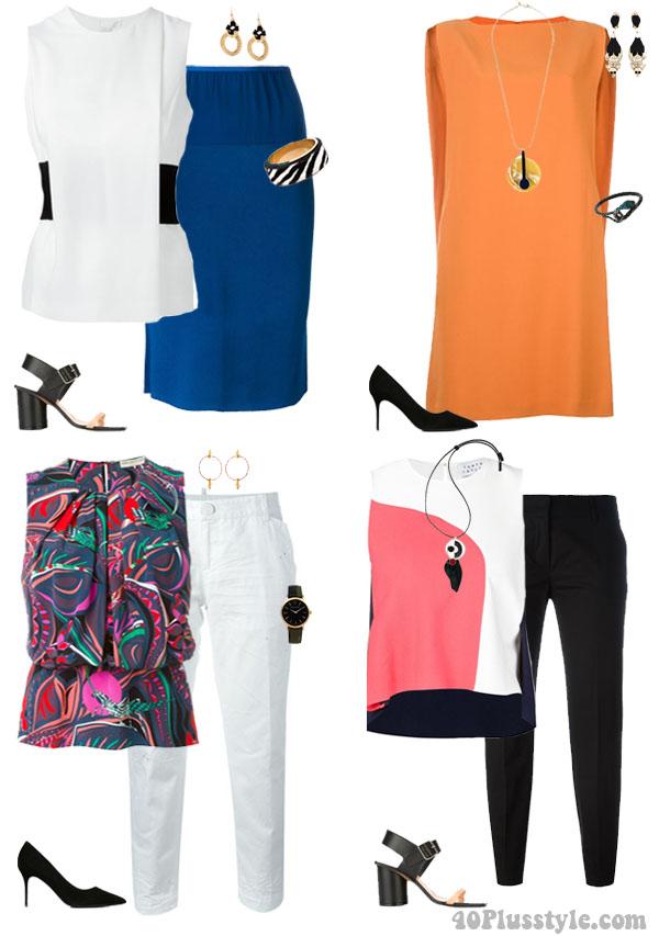 Fabulous and on sale: Farfetch | 40plusstyle.com