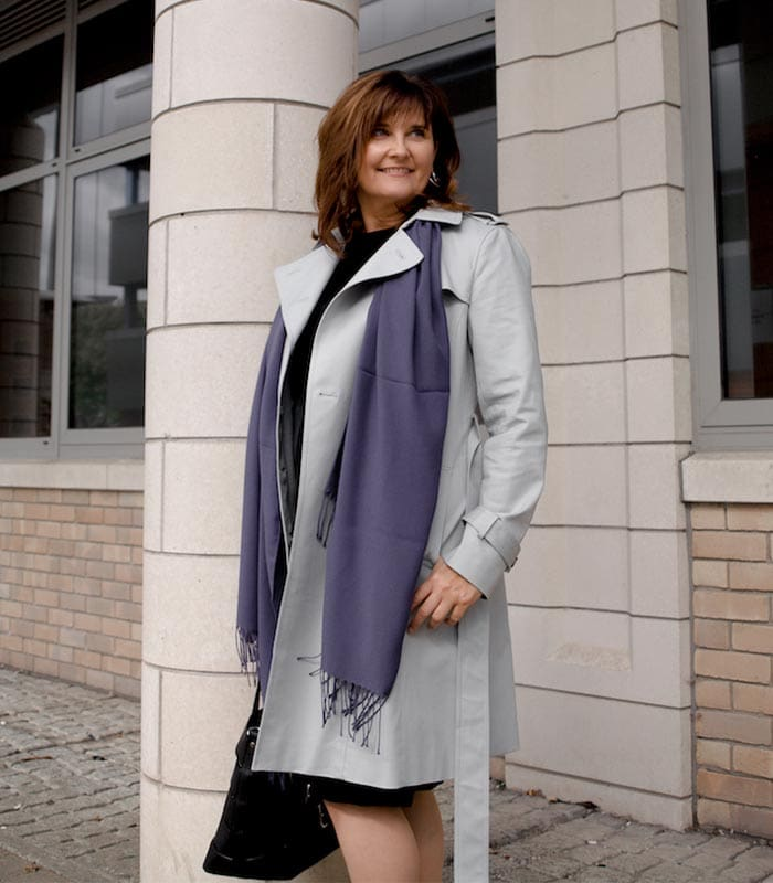 Eclectic style with a penchant for jackets  – A style interview with Michelle