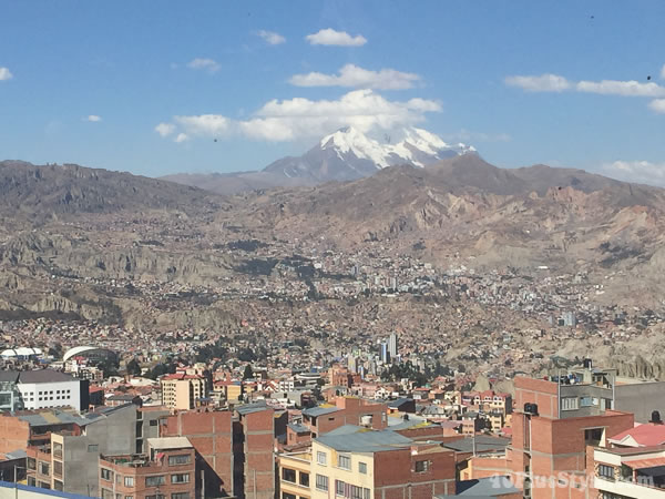 Travel diary: La Paz | 40plusstyle.com