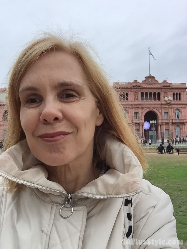 Travel diary: my trip to Buenos Aires | 40plusstyle.com