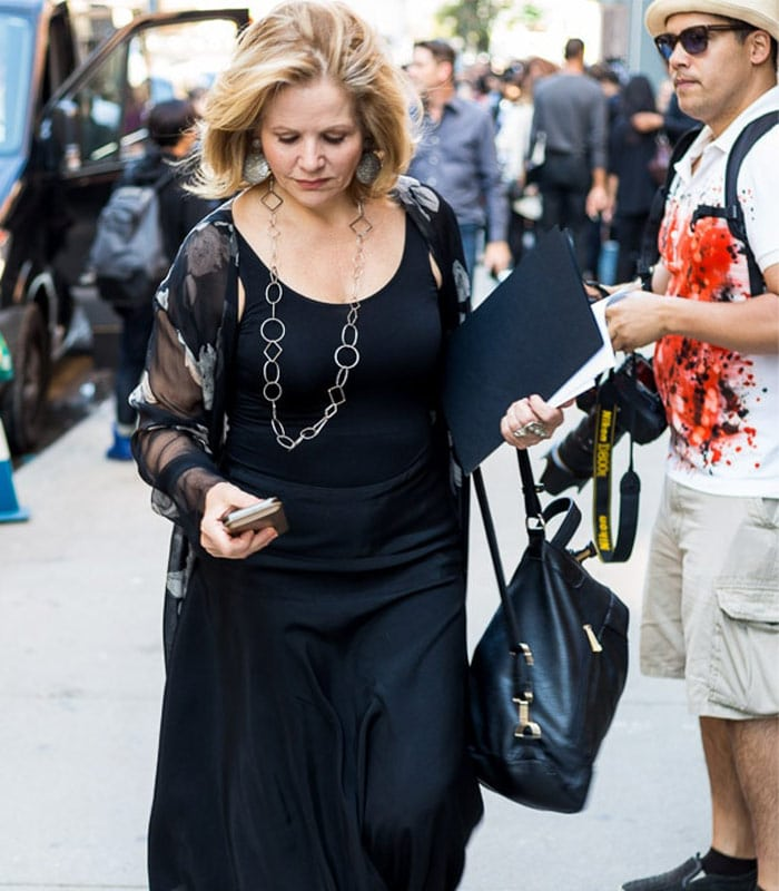 Streetstyle inspiration: 4 black stylish outfits – Which is your favorite?